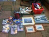 Houseclearance items
