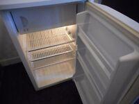undercounter fridge...HOMEKING...inside freezer box.