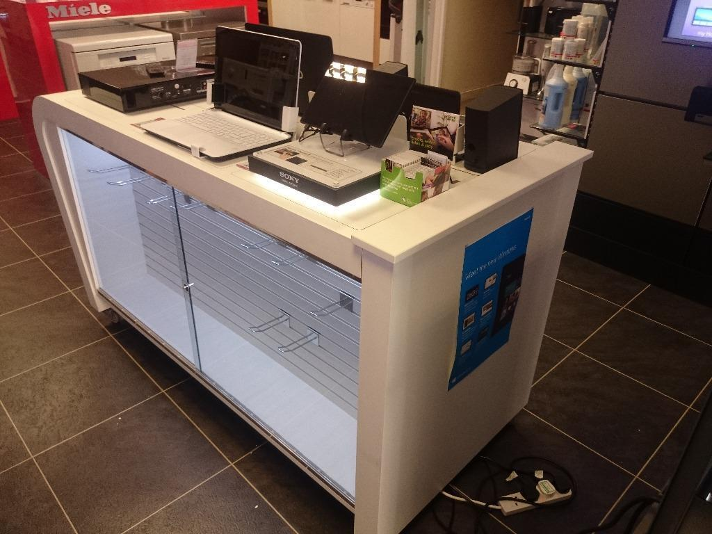 Exhibition Stand Gumtree : For sale ex store display stand in norwich norfolk