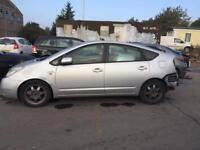 BREAKING TOYOTA PRIUS CAR PARTS SPARES , PRIUS 03-09 SPARES