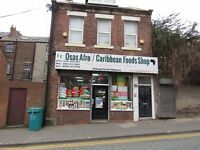 Grocery Store, Westgate Road, Newcastle Upon Tyne, NE4 6AH
