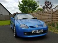 2004 MG Convertible