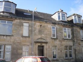 Immaculate 1 bedroom flat to rent in Ardrossan