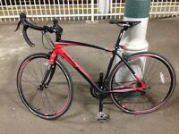 Mint condition calibre achieve road bike!!