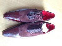 Jeffrey West shoes - brand new