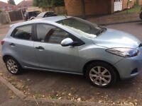 Mazda 2 09 Car For Sale