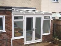 ANGLIAN conservatory. Excellent condition. Was £14,000 new. Only 5yrs old