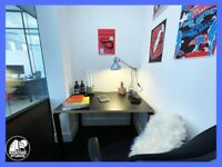 E8 |OFFICE| Creative Workspace| Beauty Room/ Conference/Meeting Rooms |Units to LET| Coworking Space