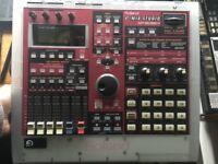 Roland SP808ex, E-Mix Studio