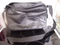 Men's PVC laptop/ manbag