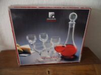 Beaujolais Glass Set