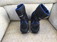Campari Snow boots size 3