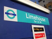 Lovely One Bedroom Flat In Limehouse!!! Available Soon!!!