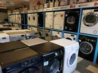 Washer Dryers from £90 Brand New or Reconditioned Available