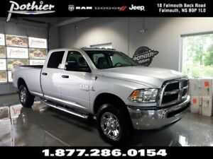 2018 Ram 2500 ST | DIESEL | REAR CAMERA | PARK ASSIST |