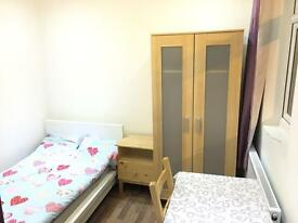 Stratford E15 nice clean single room
