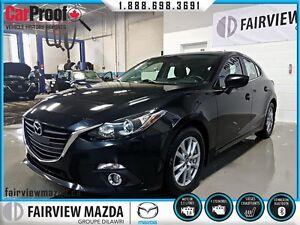2014 Mazda MAZDA3 SPORT GS-SKY*61$/semaine*