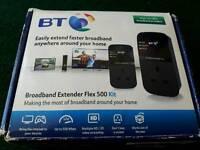 broadband extender