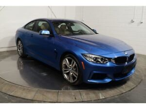 2014 BMW Serie 4 435I SPORT PACK XDRIVE CUIR TOIT MAGS 19P