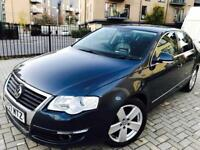 2007 VW Passat 2.0 TDI, FULLY SERVICED,LEATHER INTERIOR