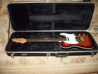Hohner Professional TE Custom Guitar