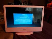 TV pink for sale