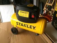 Air Compressor [ Stanley 24 litre]