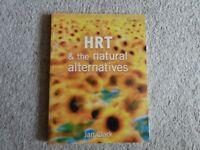 FREE HRT & THE NATURAL ALTERNATIVES HAMLYN BOOK BY JAN CLARK