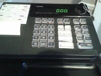 Casio 140cr Cash Register