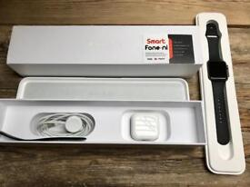 Space Grey 42mm Apple Watch Sport. 3 month warranty. Card Payment/ Delivery available