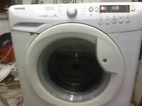 Washing machine, 9kg Hoover