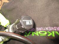 Diving Gear: Price Neg! Regulator, 6MM Neoprene Wetsuit, Big Bag, BCD & Extras