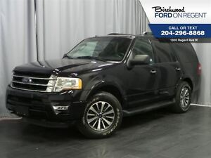 2017 Ford Expedition XLT 4WD *Heated/Cooled Leather*