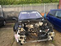 Renault Laguna breaking all parts available