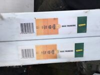 Maxi Trunking 6 Pack 100x50 3m Length