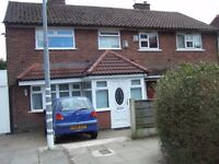 RENT REDUCED-LITTLE HULTON, WORSLEY LARGE FURNISHED ROOM RENT INCLUDES BILLS AND FREE INTERNET