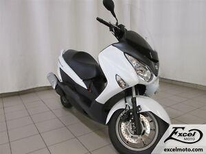 2014 Suzuki Burgman 200 -