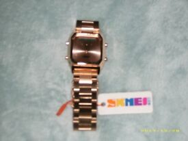 skemi gents wrist watch