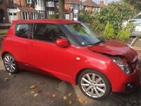 Suzuki Swift For Sale, Very Very Light Damage