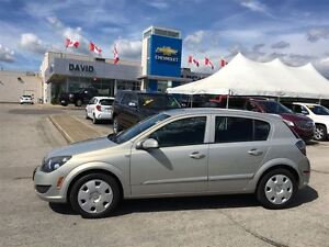 2008 Saturn Astra XE 5DR HATCH, HEATED SEATS, AUTOMATIC!!
