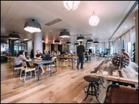 Brand New Office Space in Hammersmith , Co-Working in Hammersmith for Rent