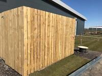 J.0 FENCING & DECKING 🌳🔨 best price in Glasgow and fair!!!