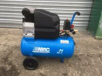 ABAC POLE POSITION L30P COMPRESSOR