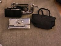 New Beautiful Purses For Sale—£4 each!!!