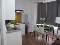 Holiday Let One Bedroom First Floor Flat on Northbrook Road IG1 3BP
