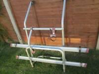 Fiamma bike rack vw t3 t4 t25 ect