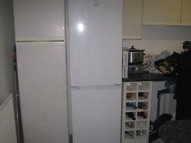 "Indesit ""Frost Free"" Fridge freezer"