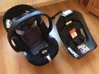 Cybex Aton 4 Isofix Baby car seat