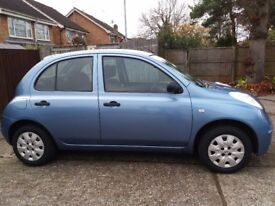 Nissan Micra (56) for sale