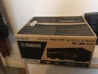 Yamaha AV Tuner RX-V779 Black